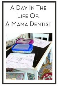 A Day In The Life Of_ A Mama Dentist PIN