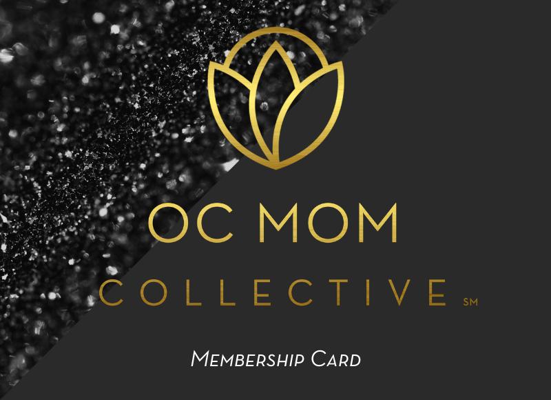 oc mom collective membership