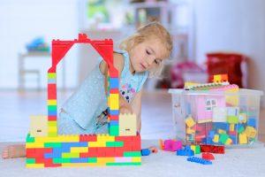 summer lego challenge