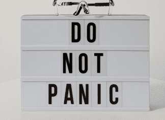 It Is Still Not Time To Panic - Part 2