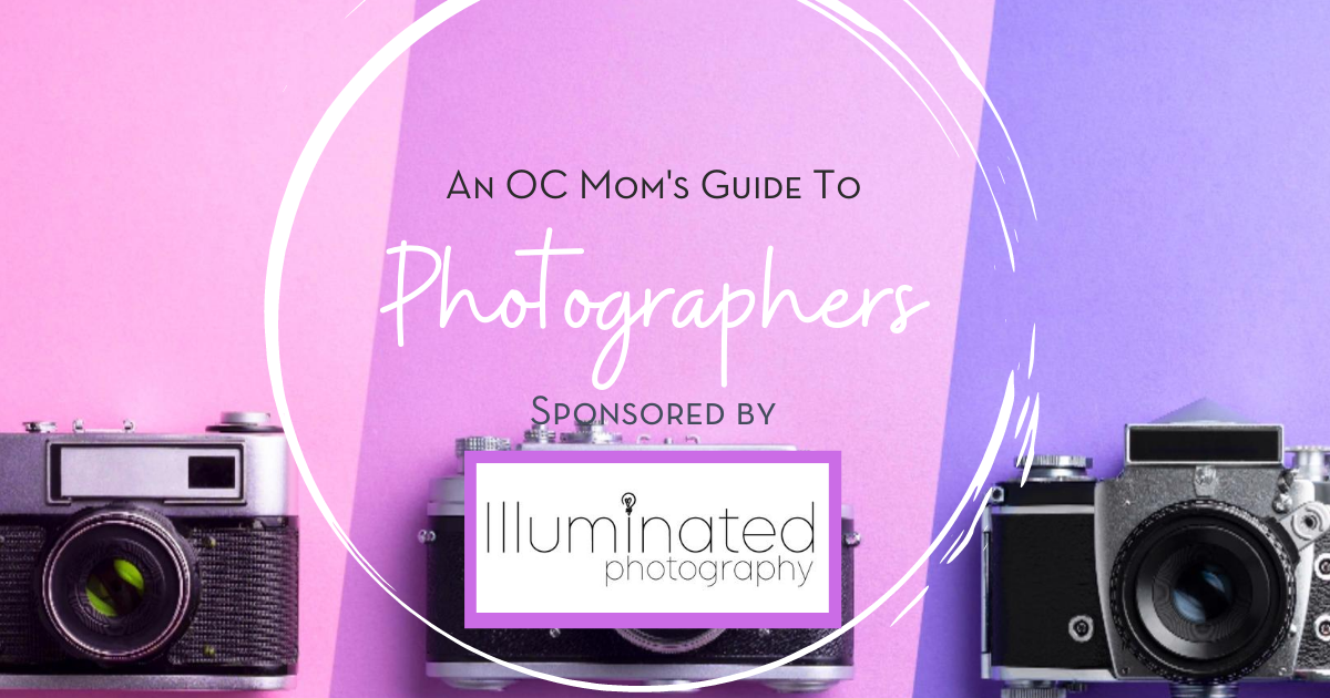 OC Photographers