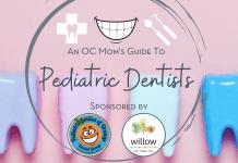 oc pediatric dentists orange county
