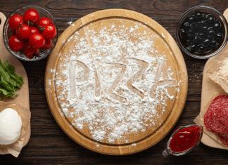 keto-friendly pizza recipe