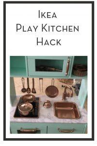 Ikea Play Kitchen Hack PIN