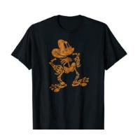 Skeleton Mickey