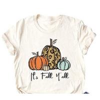fall pumpkin shirt