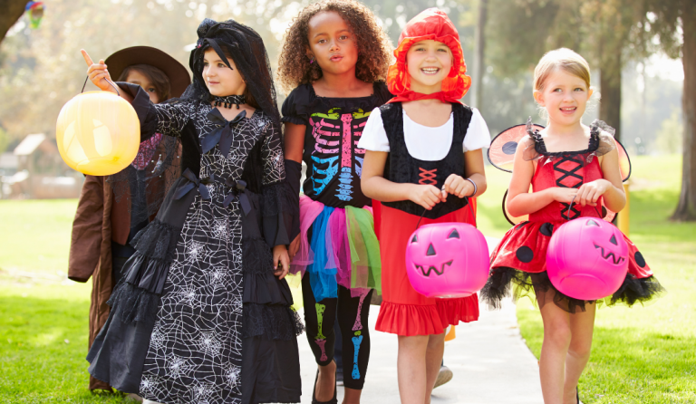 2020 Halloween Costume Contest + $100 TARGET Gift Card Giveaway