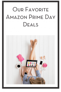 Our Favorite Amazon Prime Day Deals