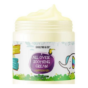 Soothing Baby Cream