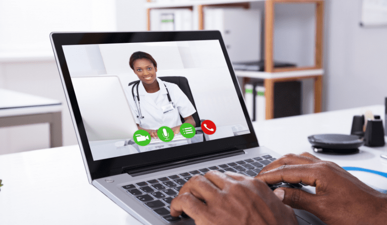 Telehealth Is The New In-Person Doctor Visit