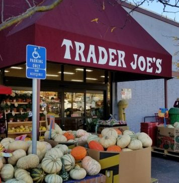 My Top 20 Trader Joe's Fall Favorites