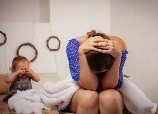 We All Still Need A Break From Motherhood