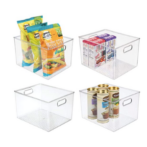 Home Edit Containers