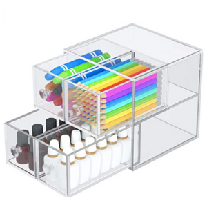 stackable drawer