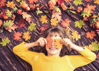 How To Teach Your Kids The Gifts Of Gratitude