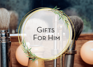 Ultimate Gift Guide for Him