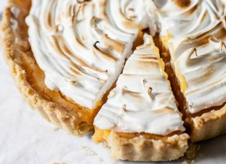 The Best Pies In Orange County For The Holidays
