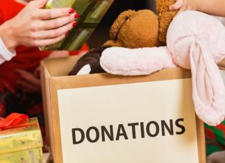 Opportunities To Give Back During The Giving Season