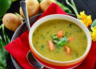 The Best Soups in Orange County