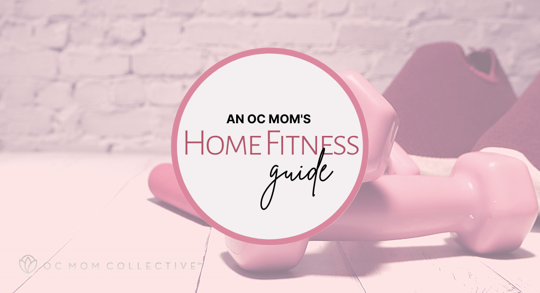 home fitness guide