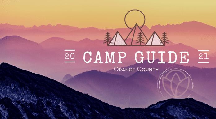 best orange county camps oc