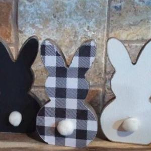 Farmhouse bunnies