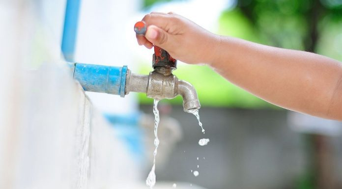 5 Important Things To Do When Your Water Is Shut Off