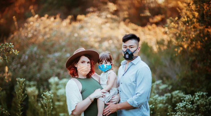 pandemic baby