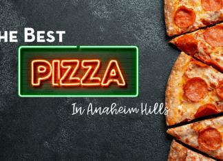 best pizza in anaheim hills