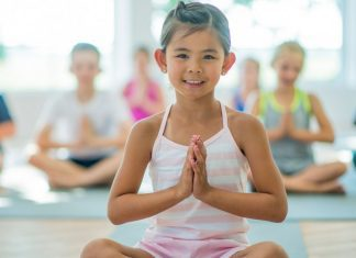 Posture Matters: Advice For You And For Kids