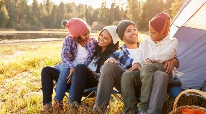 10+ Awesome Camping Tips From An Amateur Camper
