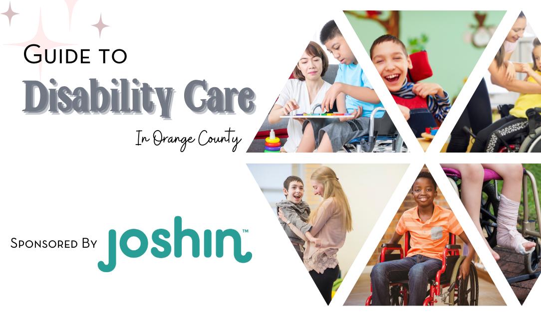 oc disability care