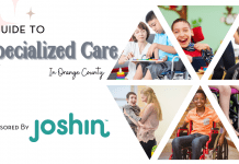 guide to specialized care in orange county