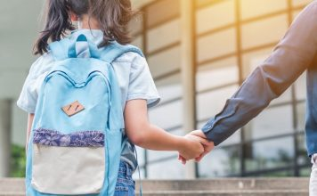 How To Beat The Back-to-School Jitters In A Pandemic