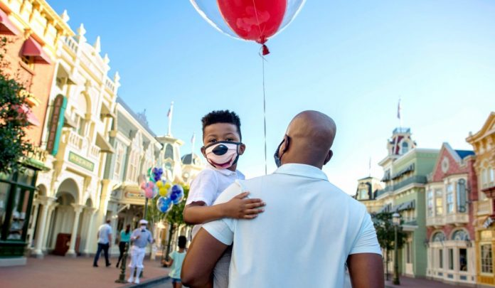 Attractions For Toddlers At The Disneyland Resort
