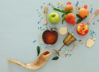 How To Celebrate Rosh Hashanah With Kids In Orange County