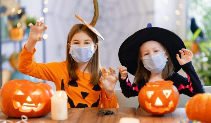 How To Create A Fun And Safe Halloween Carnival For Your Neighborhood