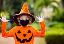Spooky Yet Safe Fall Activities Families Can Do At Home